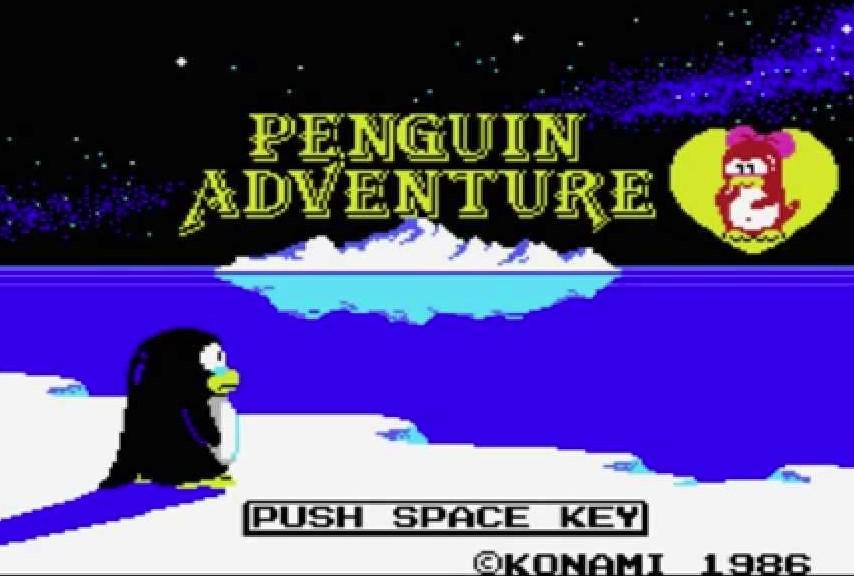 Antes de Metal Gear, Hideo Kojima hizo otros juegos: de Penguin Adventure a Death Stranding, esta es la lista completa