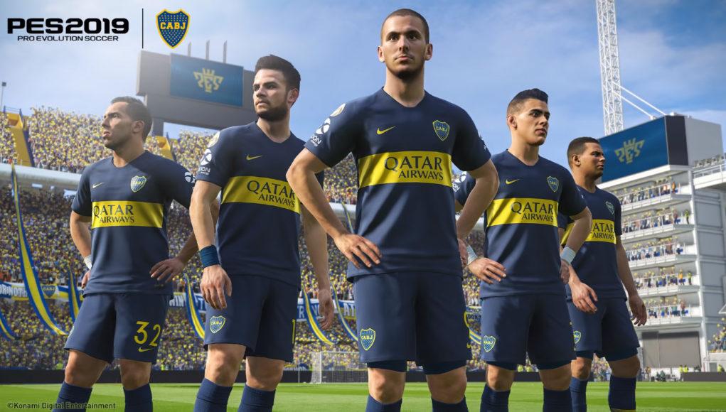 [FINAL] Copa eSports: Boca Juniors tiene a su jugador profesional de Pro Evolution Soccer