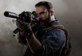 Call of Duty Modern Warfare anunció torneos para el modo tiroteo