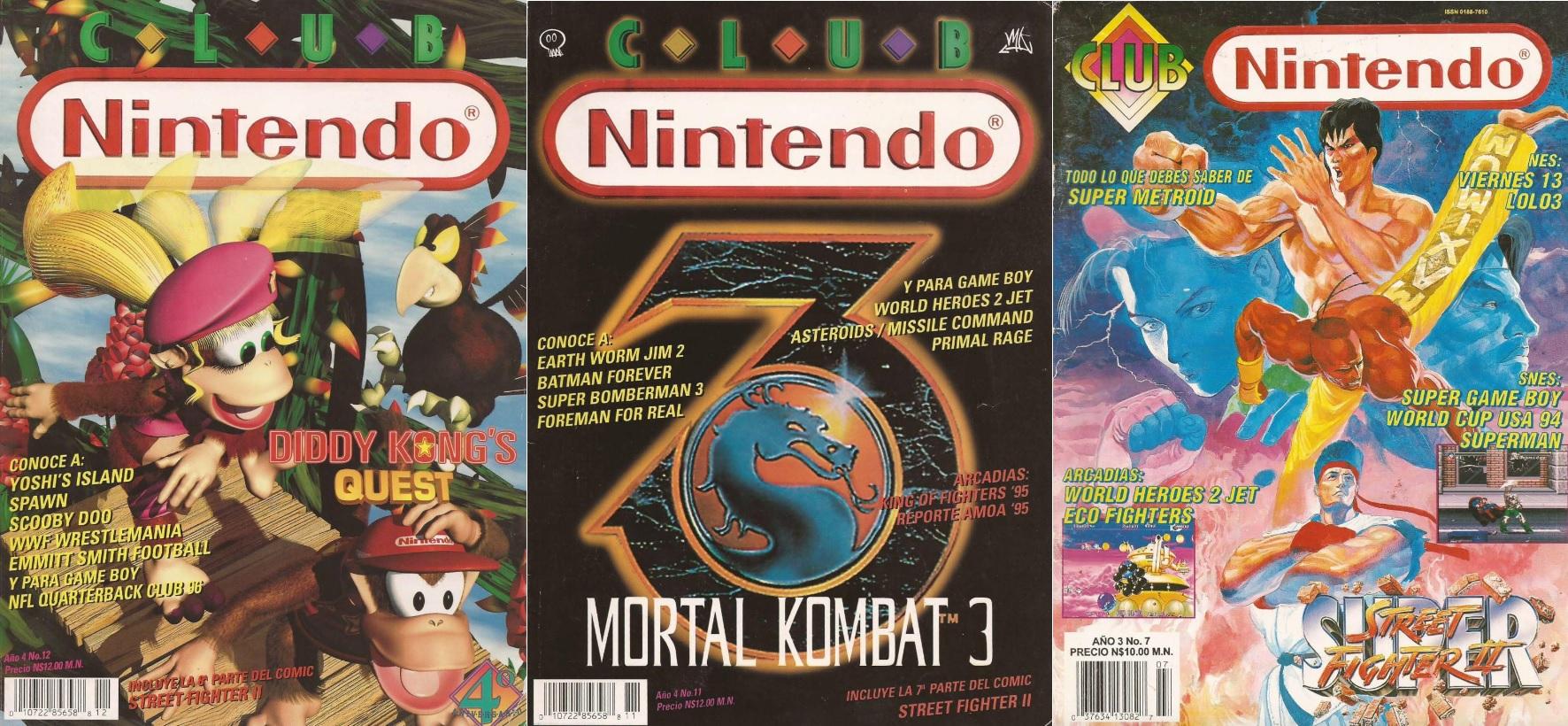 Adiós Club Nintendo: la histórica revista detuvo sus operaciones