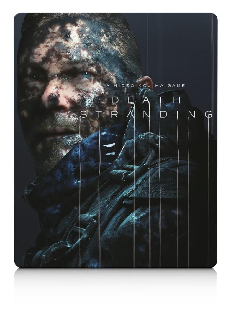 Death Stranding, exclusivo de PS4