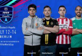 Cómo le fue a los latinoamericanos en la primera jornada de la gran final de Global Series