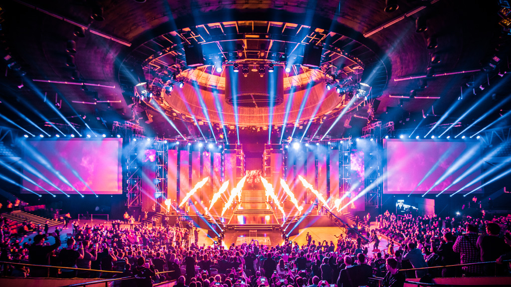 Intel Extreme Masters 2019: Chicago recibe a los mejores equipos de CS:GO del mundo