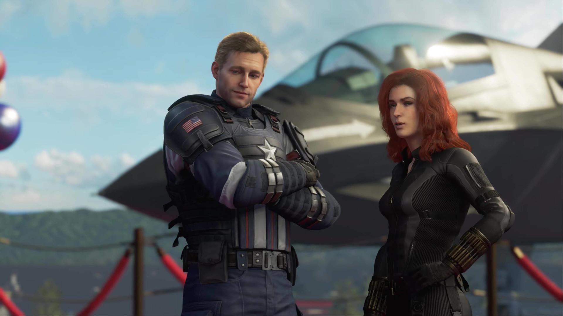Aseguran que falta muy poco para ver el primer gameplay de Marvel's Avengers