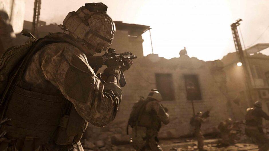 Call of Duty: Modern Warfare incorporará la modificación más deseada por los fanáticos