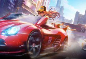 Speed Drifters, el juego de carreras para celulares de Tencent, abrió su pre-registro