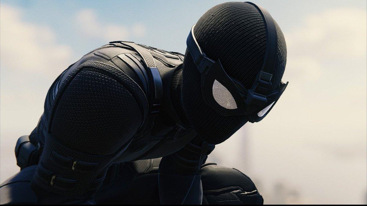 """Marvel's Spider-Man ya tiene su edición """"juego del año"""" en PlayStation 4"""