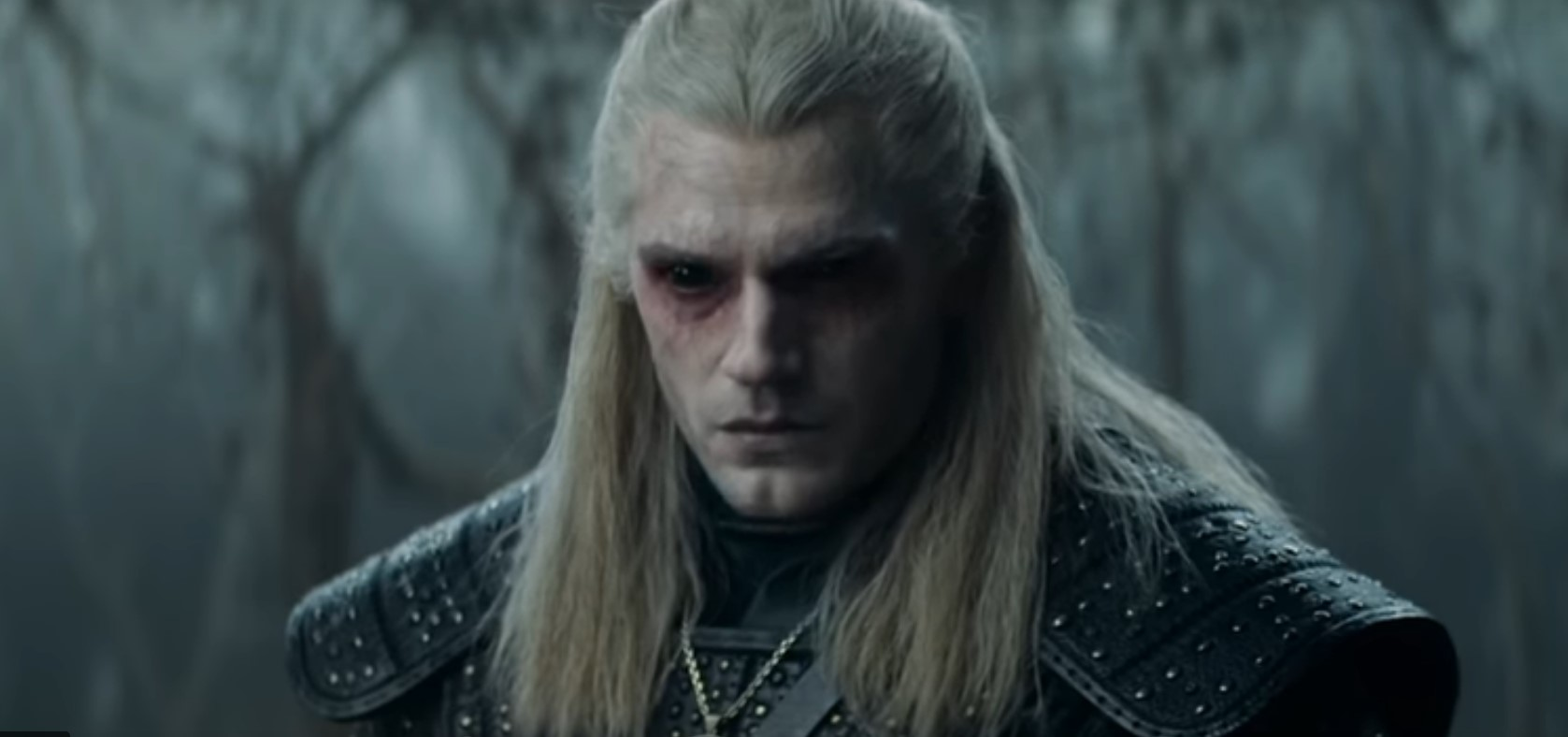 Lanzan el primer teaser de The Witcher, la serie más esperada de Netflix
