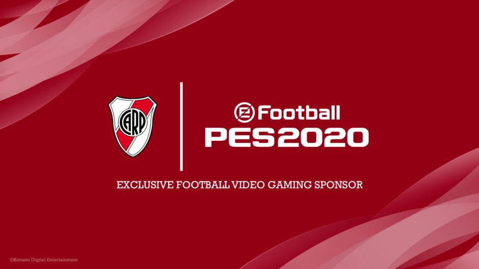 PES 2020 hizo su presentación oficial en Argentina y presentó todas sus licencias