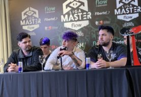 "Frankkaster confiado para la final de la Liga Master Flow League of Legends: ""El sábado comemos sushi"""