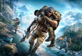 Ubisoft lanza Ghost Recon: Breakpoint completo y en forma gratuita