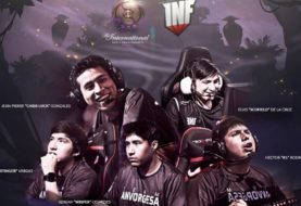 Dota 2: Infamous Gaming ganó en el debut en la fase final de The International 2019 y ahora espera rival