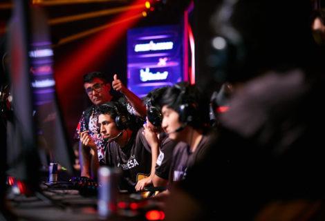 Dota 2: Infamous Gaming dió el gran golpe y está a un paso de entrar a la fase final de The International