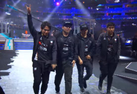 Dota 2: Histórico triunfo de Infamous Gaming ante Newbee en The International 2019