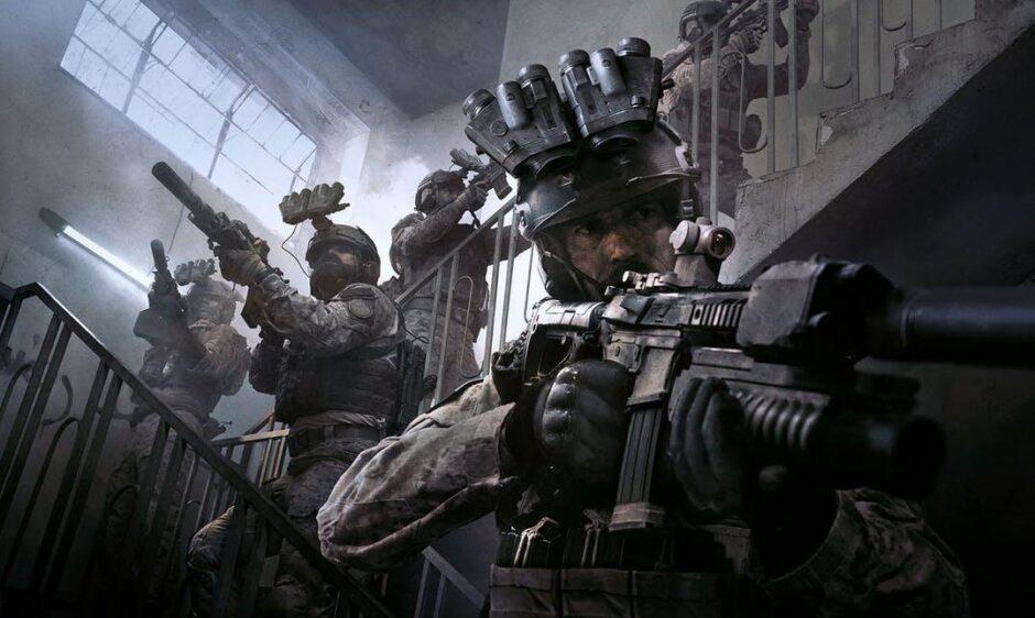 Call of Duty Modern Warfare será el juego con más lanzamientos posteriores de la saga