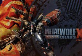 Novedades de la semana: Metal Wolf Chaos llega a más plataformas y Darksiders II, a Switch