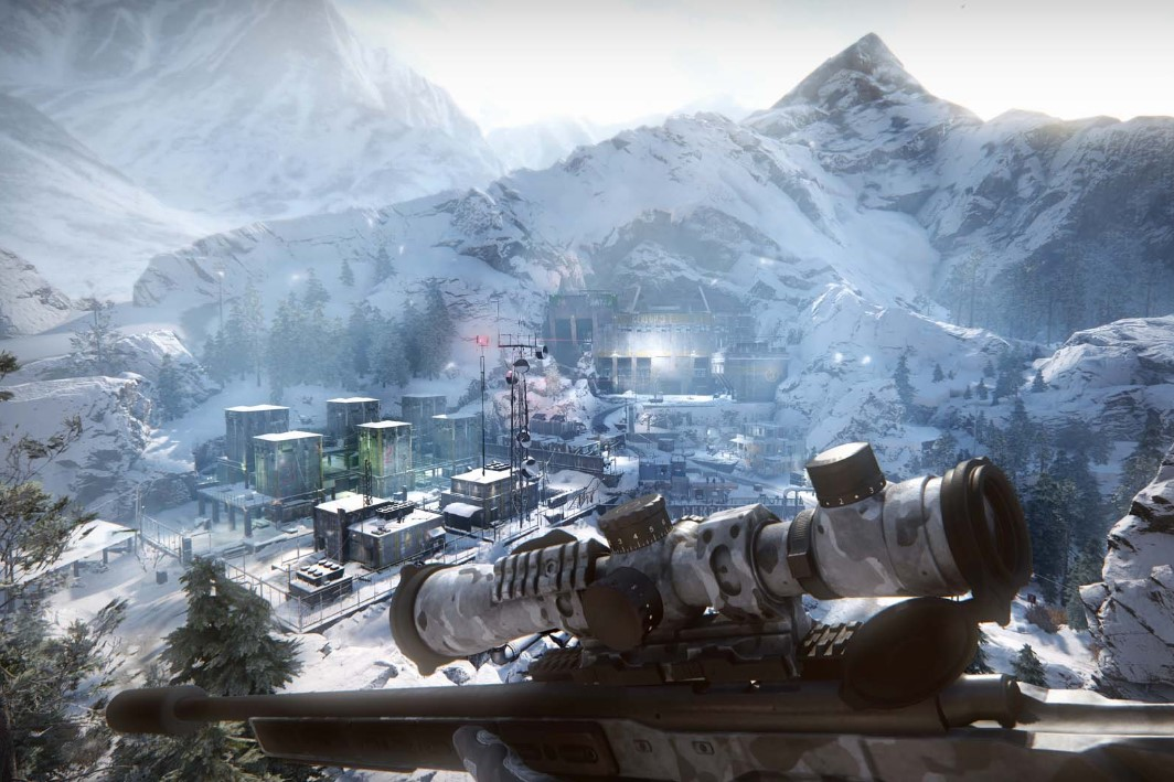 Sniper: Ghost Warrior Contracts se dio a conocer en un gameplay de más de 20 minutos