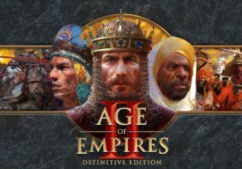 Age of Empires II: Definitive Edition tiene fecha de lanzamiento y requisitos confirmados