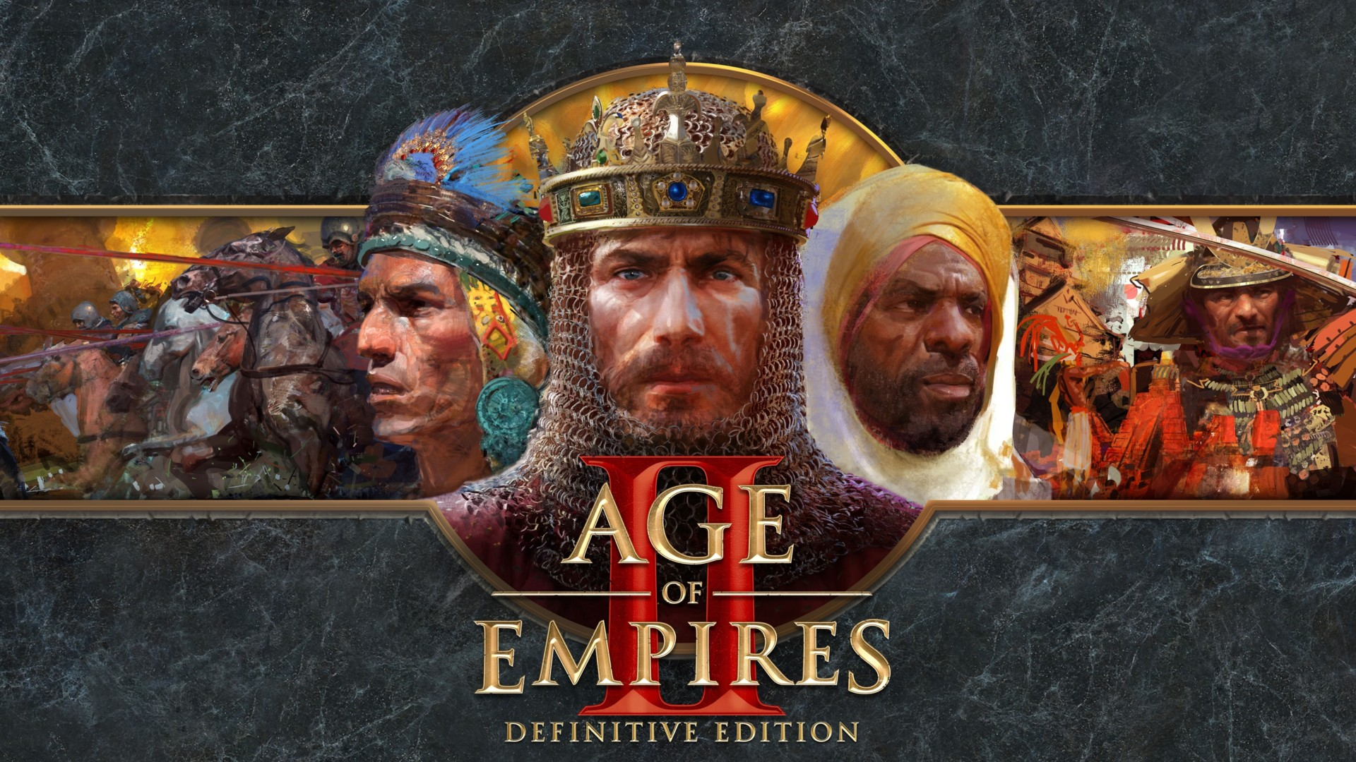 Microsoft lanzó Age of Empires III: Definitive Edition: todas las novedades