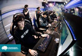 [FINAL] All Knights se queda con la primera semifinal de la Liga Movistar Latinoamérica