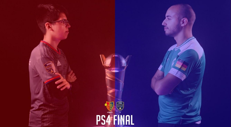 [FINAL] FIFA eWorld Cup: Nicolás Villalba se juega su chance mundialista ante MoAuba