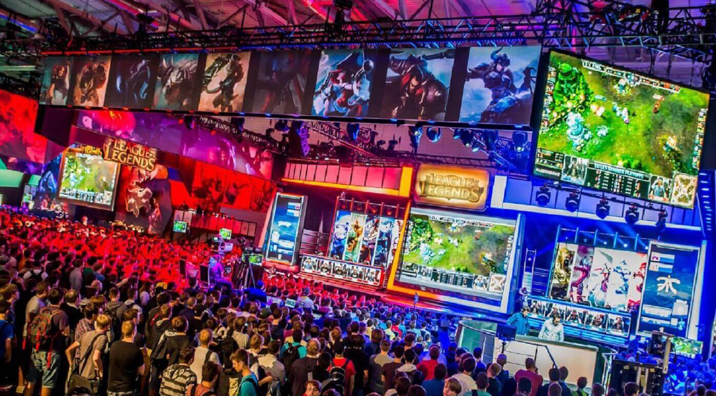 Todo lo que tenés que saber de la Gamescom 2019