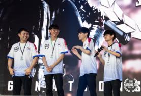 PUBG Nations Cup: Corea del Sur se encamina al título