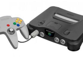 ¿Sale a la venta una Nintendo 64 que larga fuego?