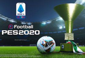 PES empieza a recuperar las licencias que perdió ante FIFA: anunció la incorporación de la Serie A Tim