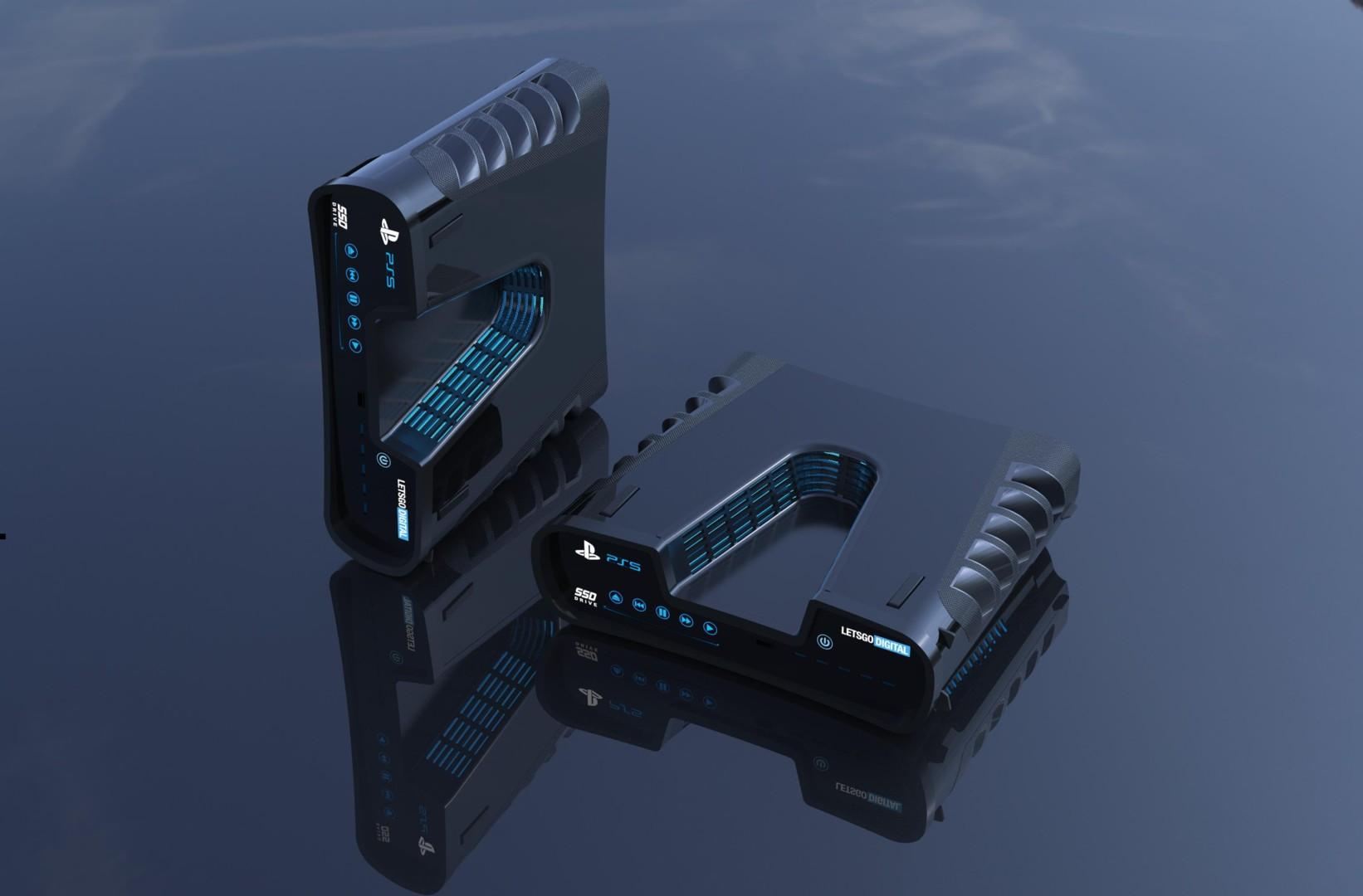 Descubren una patente que revela una nueva característica de la PS5