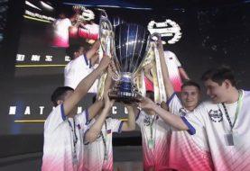 PUBG Nations Cup: Rusia quebró el dominio de Corea del Sur y se coronó campeón