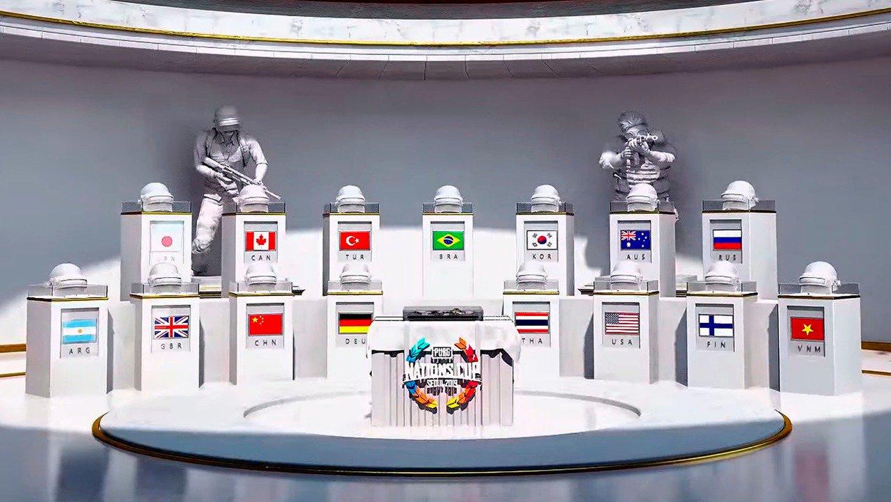 PUBG Nations Cup: fecha, horarios y todos los detalles del Mundial de PUBG que tendrá participación argentina