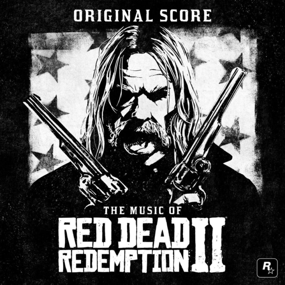 Lanzan la banda de sonido de Red Dead Redemption 2 en Spotify y Apple Music