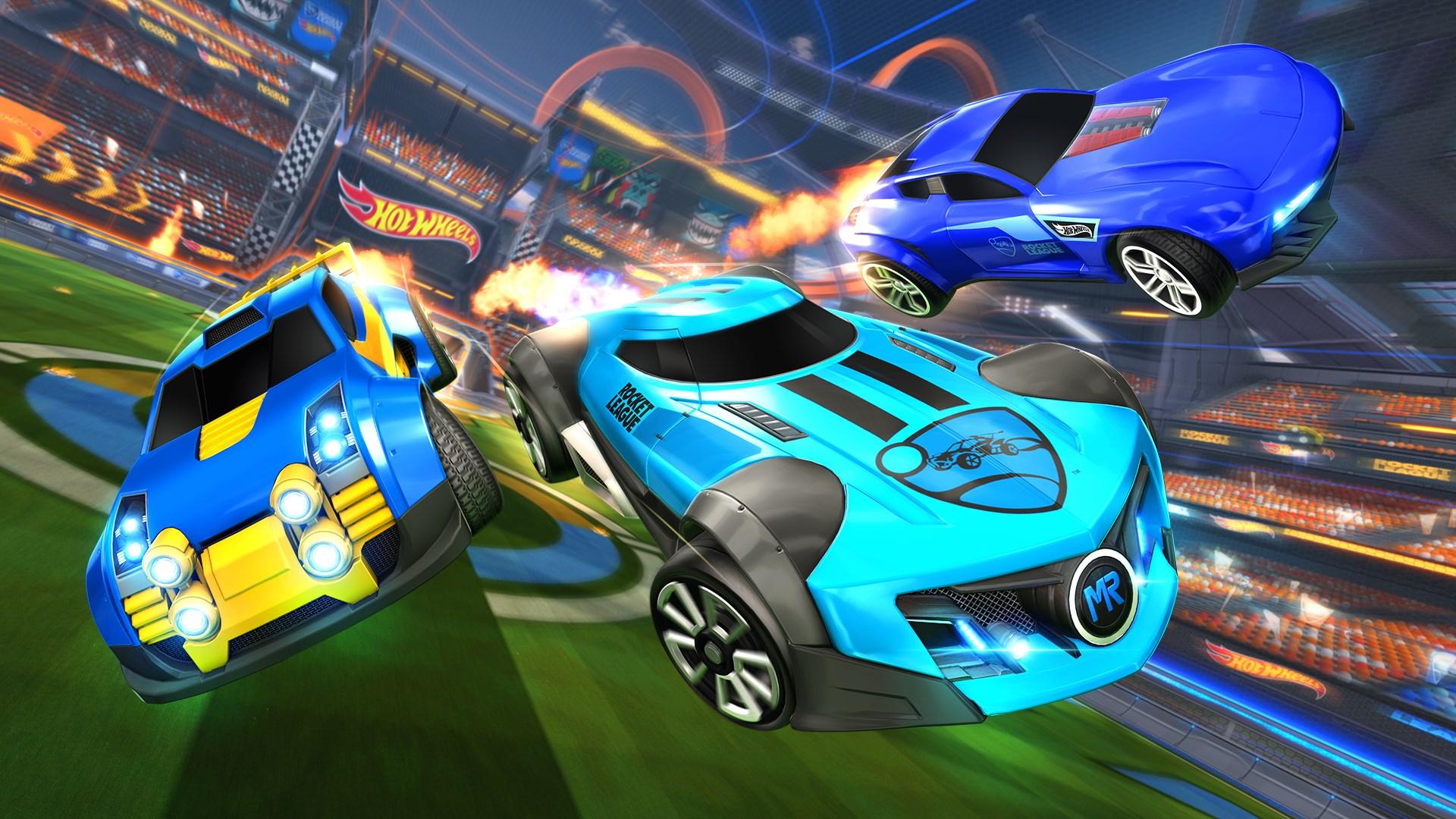 Rocket League confirmó que reemplazará las loot boxes