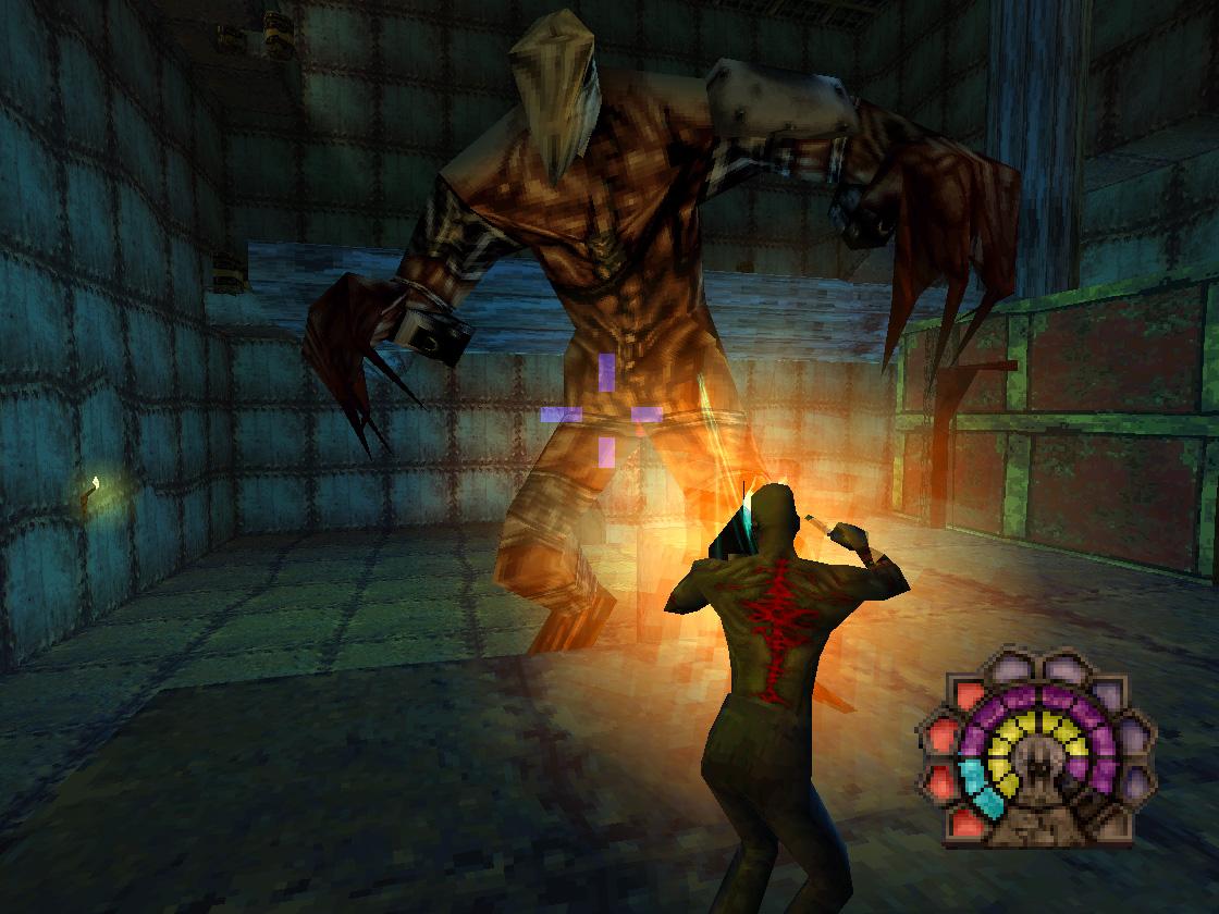 Shadow Man de Nintendo 64, cada vez más cerca de lanzarse en la Switch