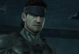 EVO 2019: una filtración asegura que Solid Snake llegará a Tekken 7