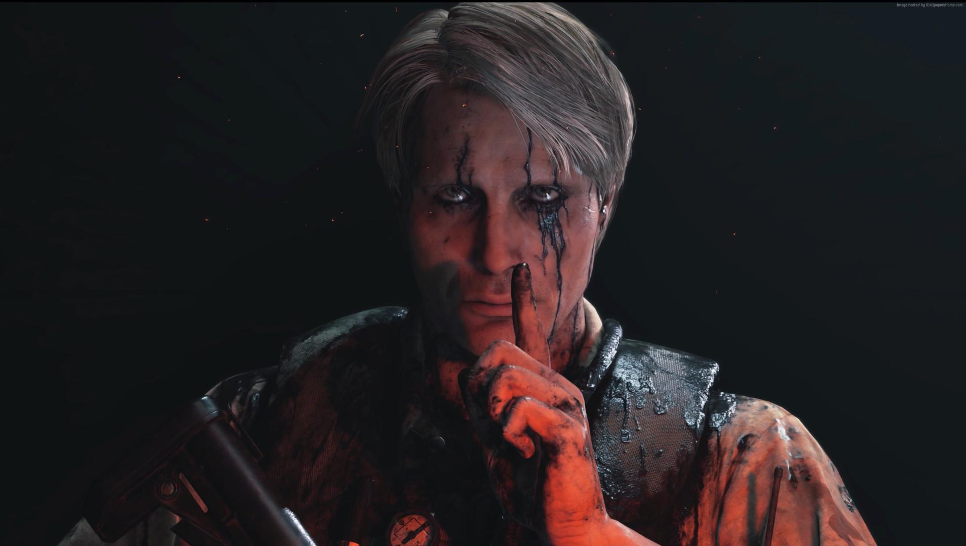 """Hideo Kojima reveló que Death Stranding incluirá modo """"muy Fácil"""" para amantes del cine"""