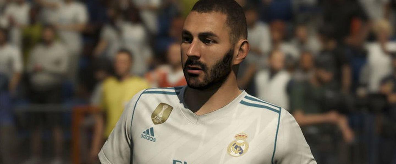 Se dió a conocer el primer equipo de la semana en FIFA 20