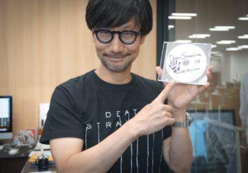 """Hideo Kojima confirmó que Death Stranding ya es """"gold"""", el desarrollo del juego está finalizado"""