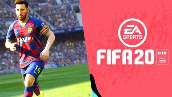 EA Sports reveló los mejores pateadores de FIFA 20