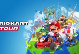 En su primer día de lanzamiento, Mario Kart Tour superó las 20 millones de descargas