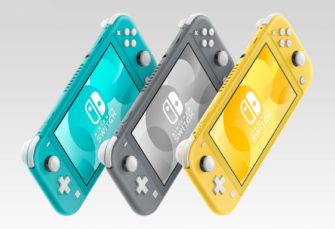 Nintendo Switch sigue cortando cabezas en Japón: ya superó los números de Playstation 3