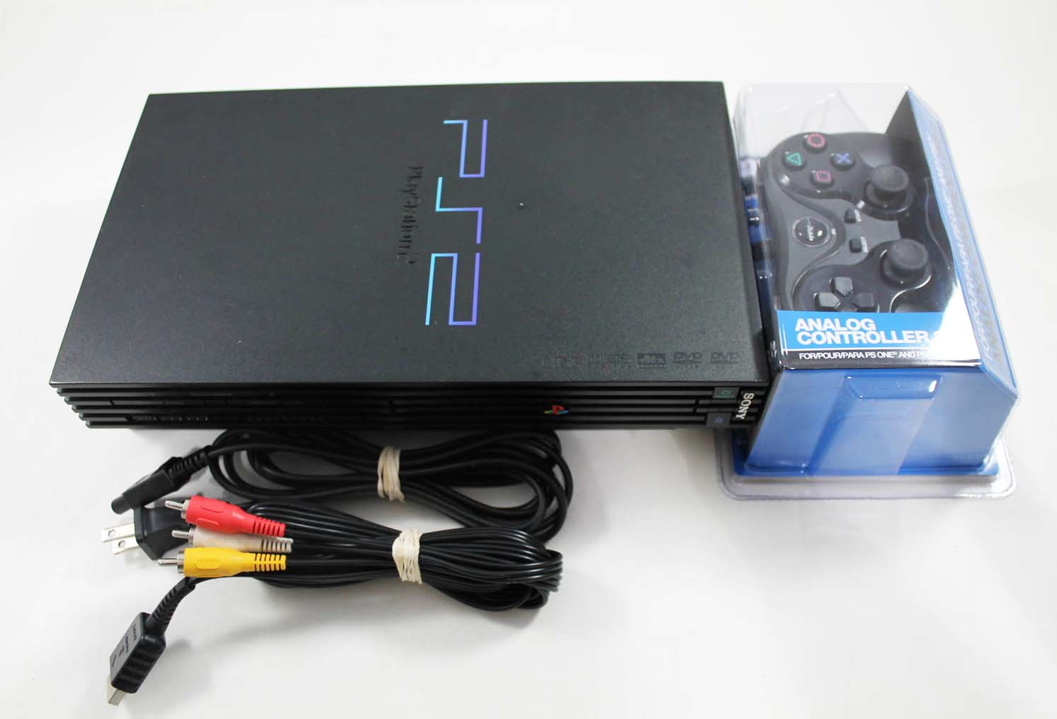 Se reveló cuál iba a ser el verdadero nombre de la PlayStation 2