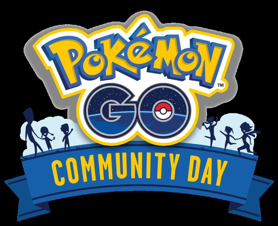 Pokémon GO nombró a Trapinch como actor principal en el Día de la Comunidad