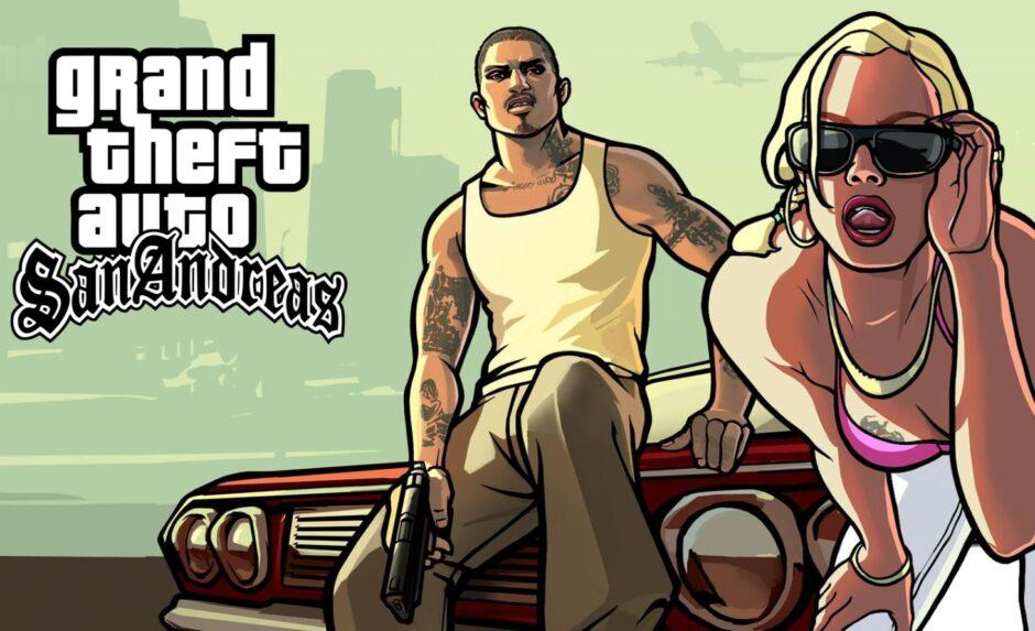"""GTA San Andreas: 15 años después, descubren nuevos trucos o """"cheats"""""""