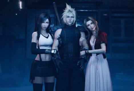 Final Fantasy VII Remake estrena nuevo tráiler en Tokyo Game Show 2019: el video