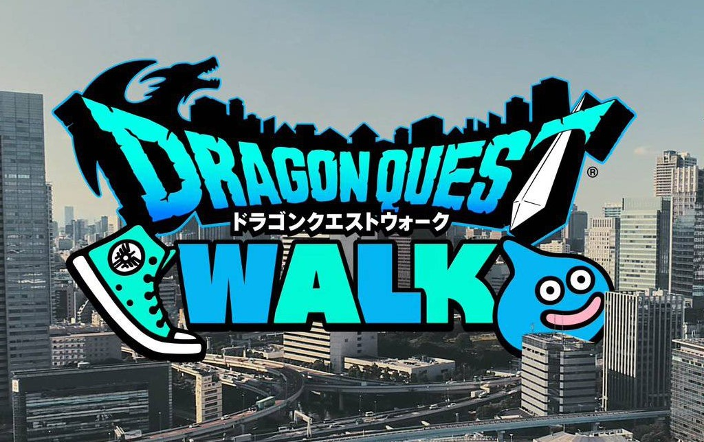 Dragon Quest Walk le compite fuerte a Pokémon Go: durante su primer año ya registra cifras millonarias