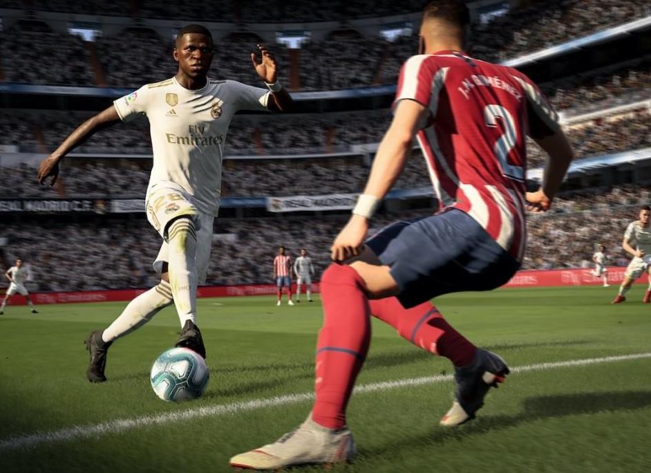 Novedades de la semana: llega FIFA 20 y se renueva la batalla de Konami con EA