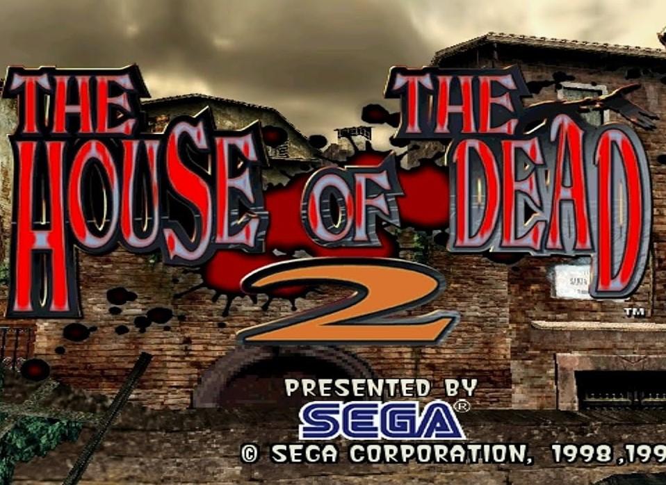 Harán la remake de The House of the Dead junto con su secuela en 2020