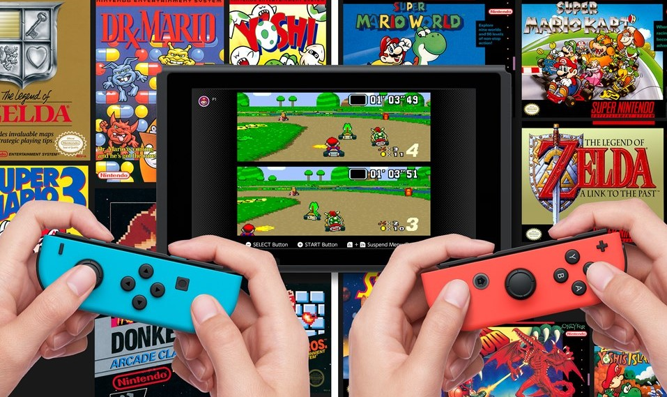 Todo lo que presentó Nintendo en su nuevo Direct, con la consola virtual de SNES en Switch como lo más esperado